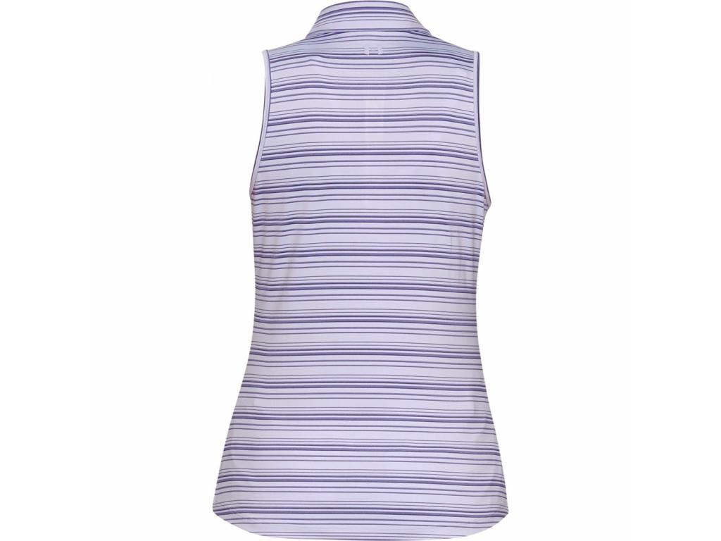 Under Armour Zinger Sleeve Less Novelty, Salt Purple
