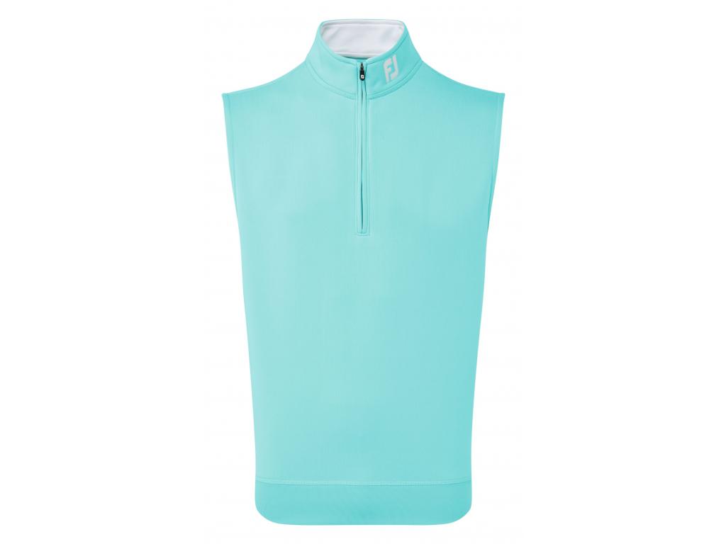 FootJoy Chill-Out Vest, Aqua