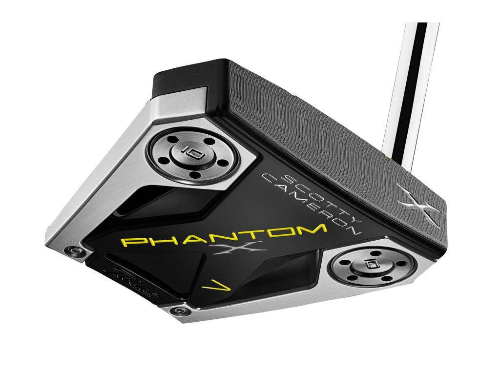 Scotty Cameron Phantom X 7