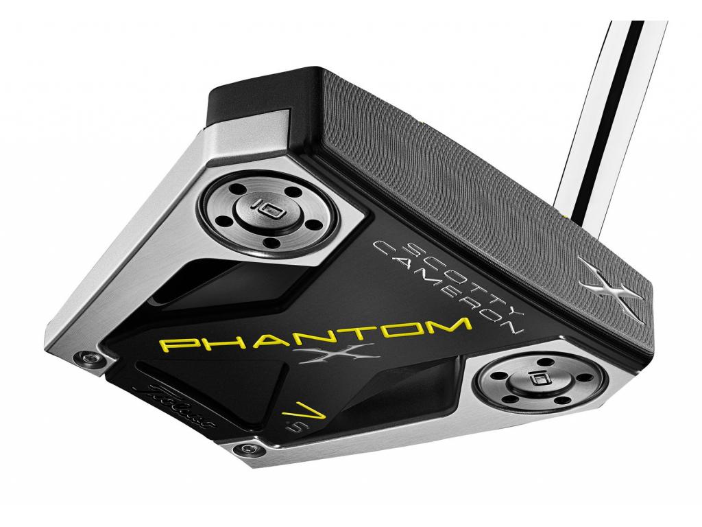 Scotty Cameron Phantom X 7.5