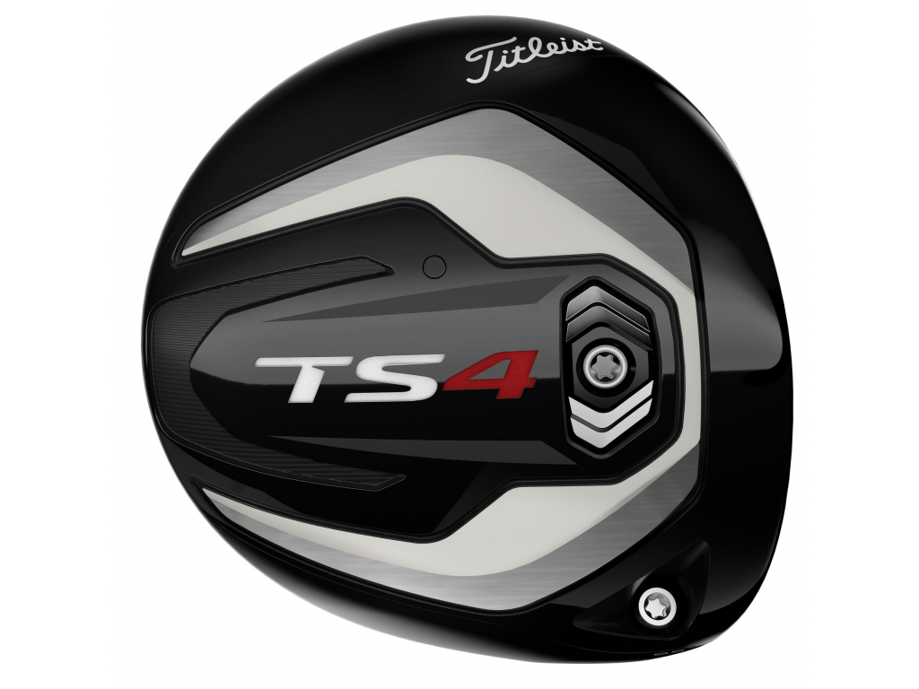 Titleist TS4 Driver