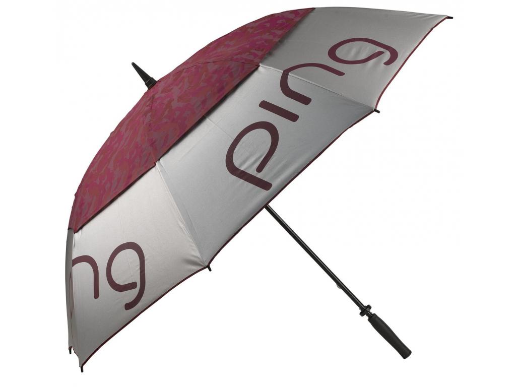 Ping Ladies deštník, dvouvrstvý