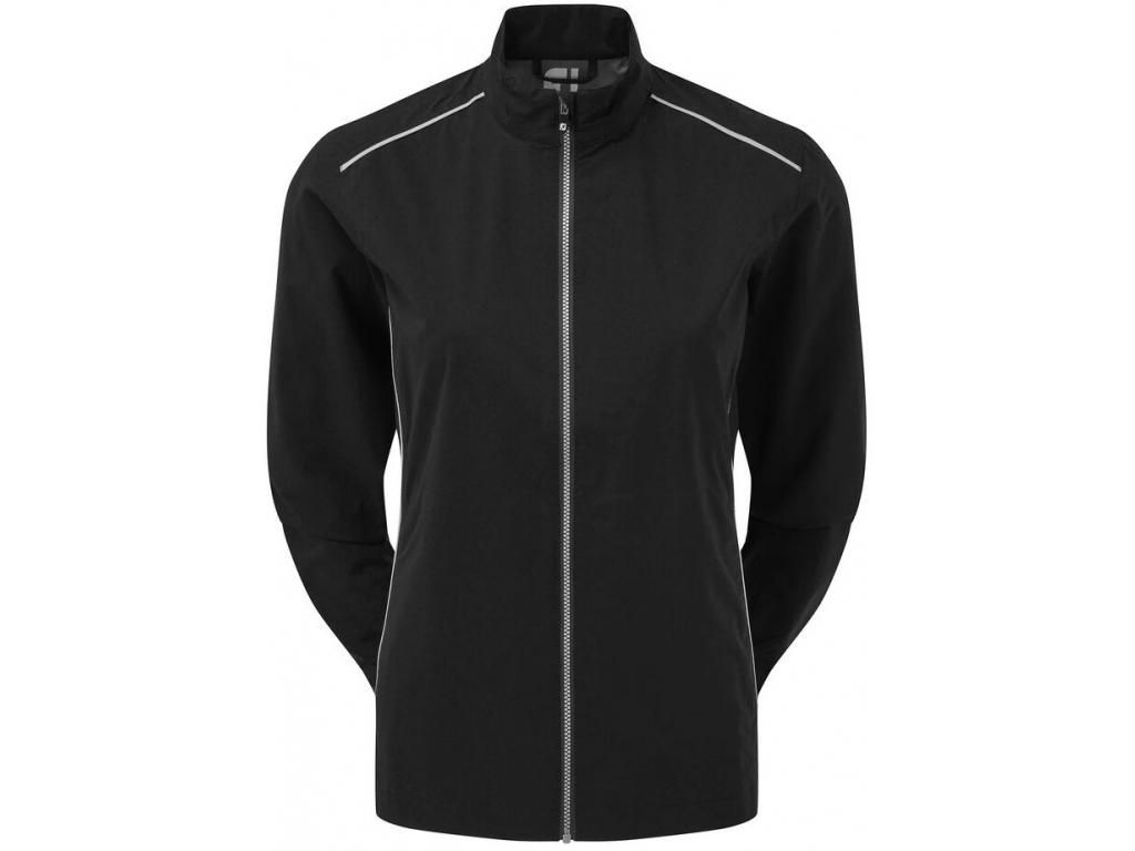 FootJoy HLV2 Womens Rain Jacket, Black  96084