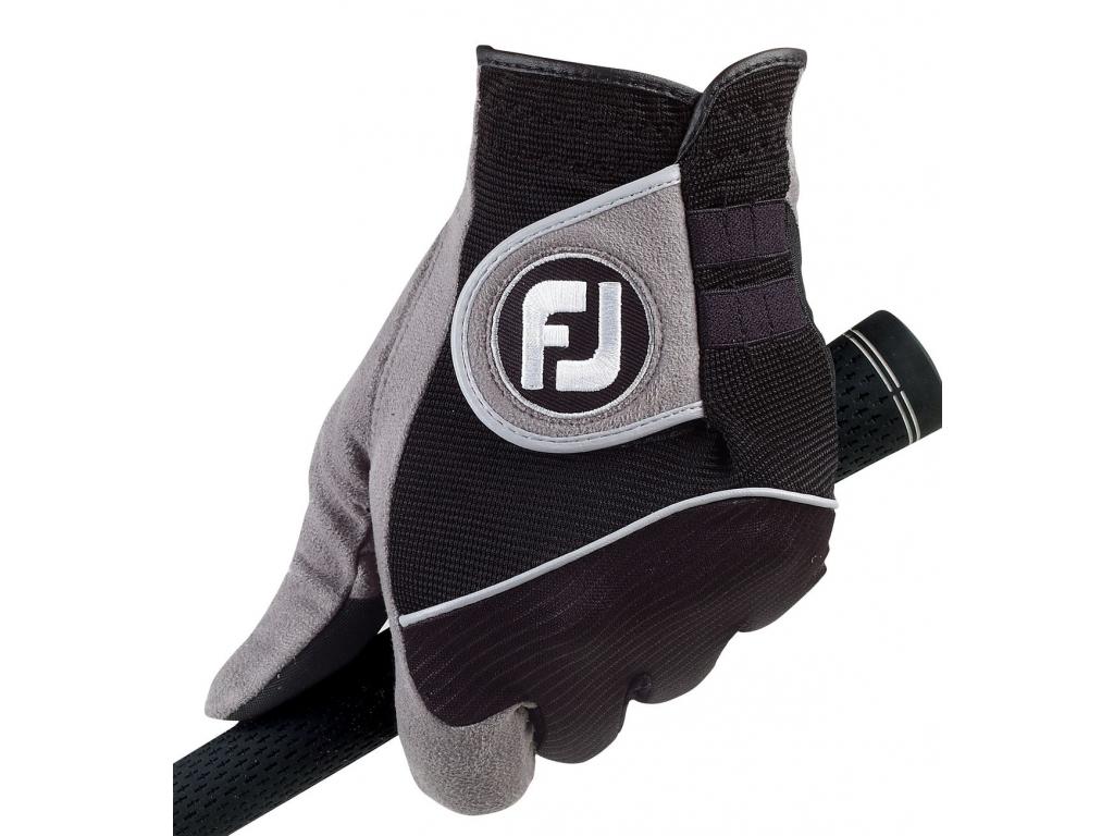 FootJoy RainGrip Extreme, pro muže, na pravou ruku