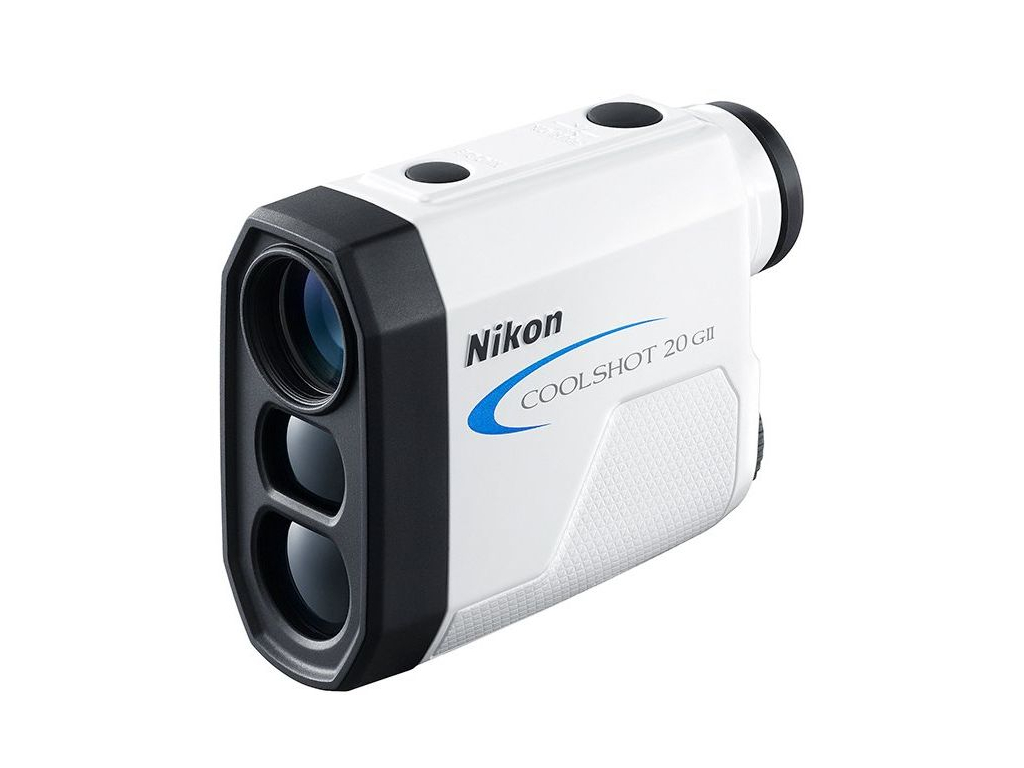 nikon coolshot 20 gII laser rangefinder front right original