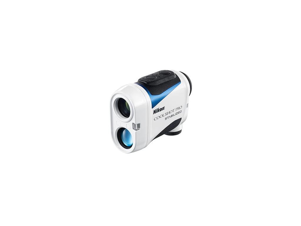 nikon laser range finder overview coolshot pro stabilized original