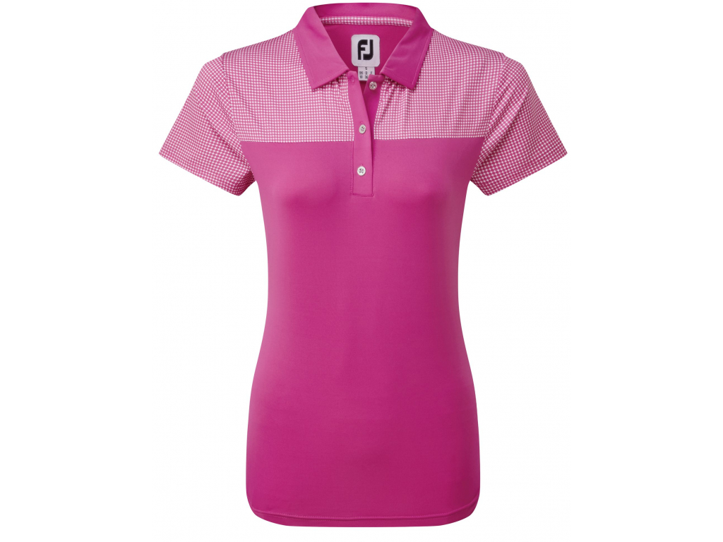 FJ20 GolfLeisure Rose Collection 96310 Front