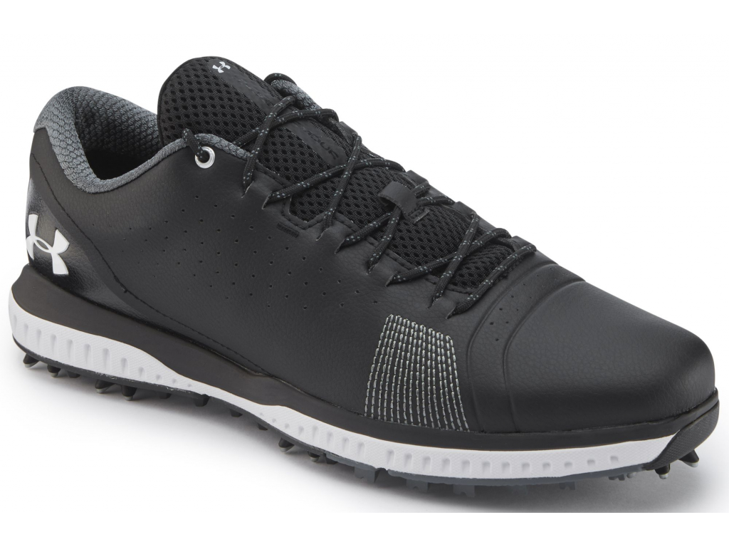 Under Armour Fade RST 3, Black, White  + bag na boty Under Armour ZDARMA.