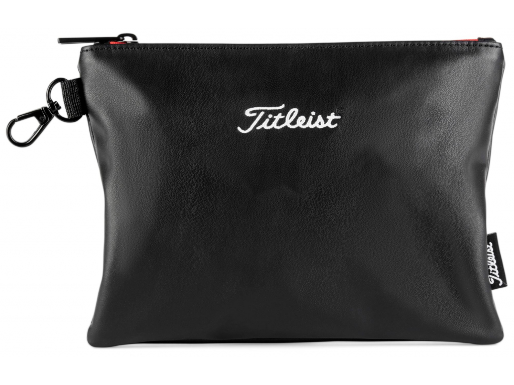 Titleist Zippered Pouch