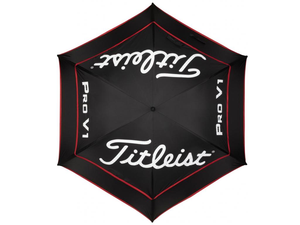 Titleist Tour Double Cannopy deštník