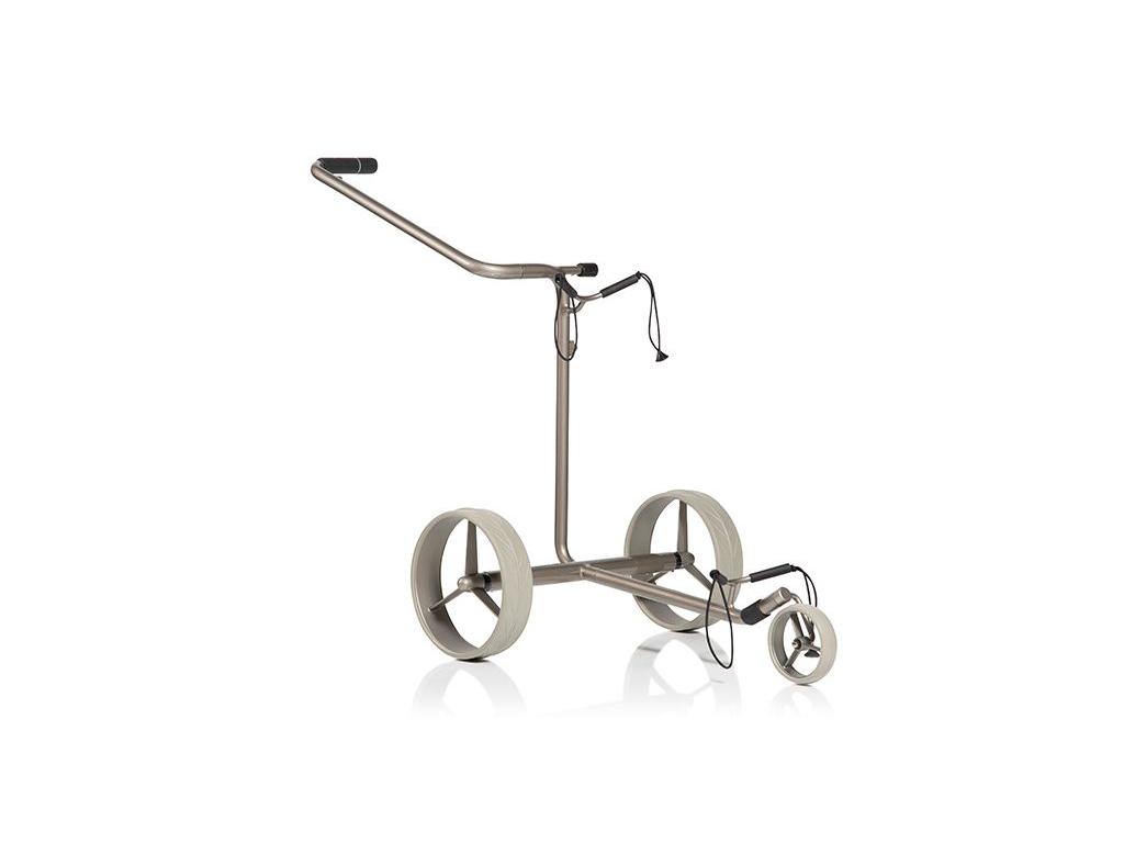 Justar Silver, elektrický vozík