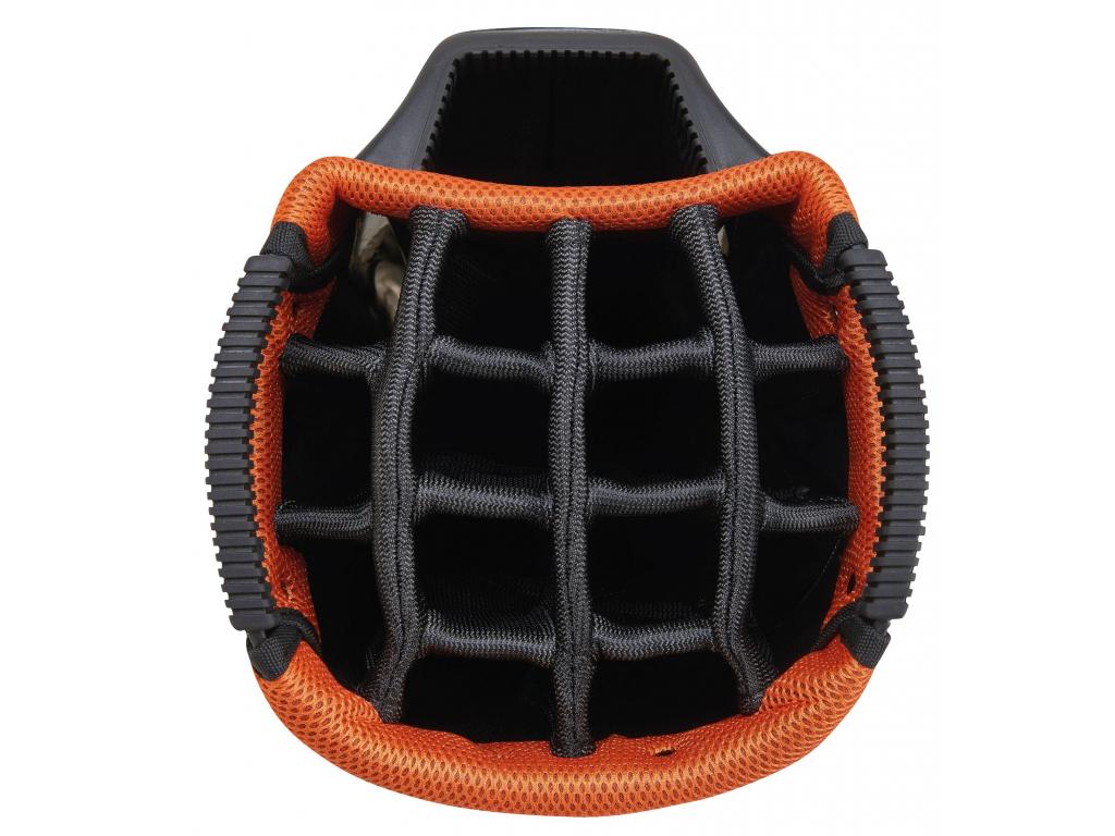 BigMax Aqua Sport 2, White, Black, Orange