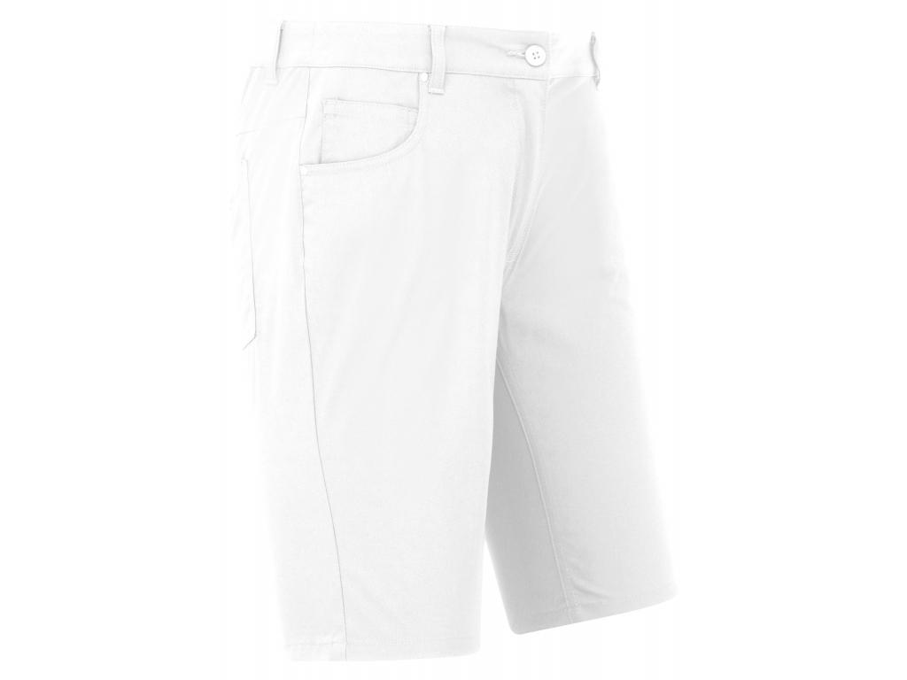 FJ19 Golfleisure Stretch Shorts 94190 front