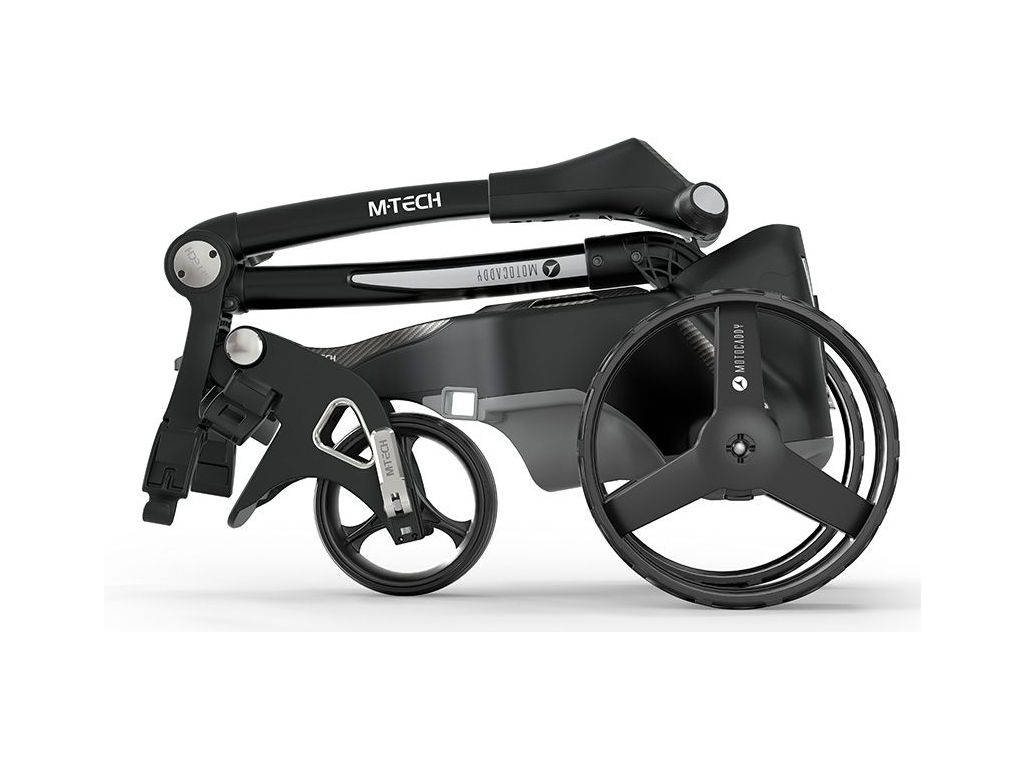Motocaddy M-TECH, Ultra Lithium, 36 jamek