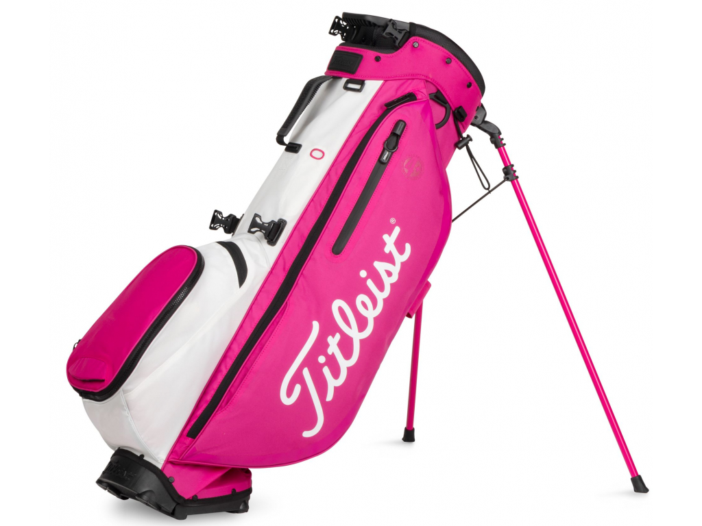 Titleist Players 4+, Pink Out Collection