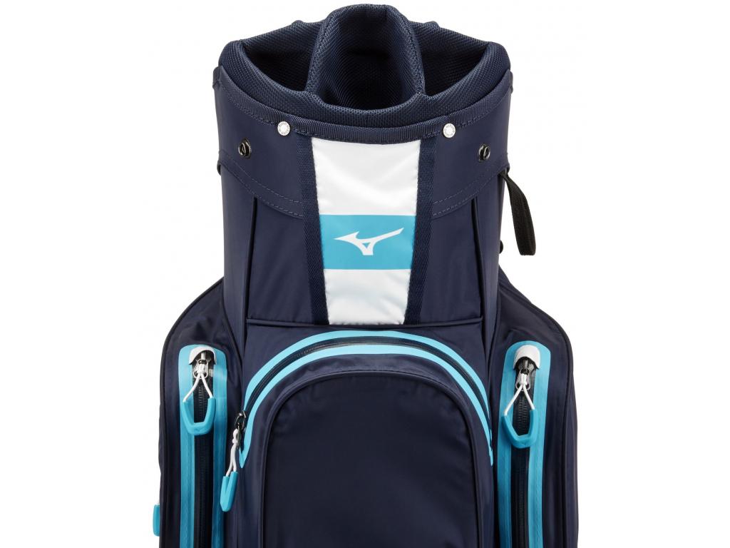 Mizuno BR Dri, Navy, White, nepromokavý bag