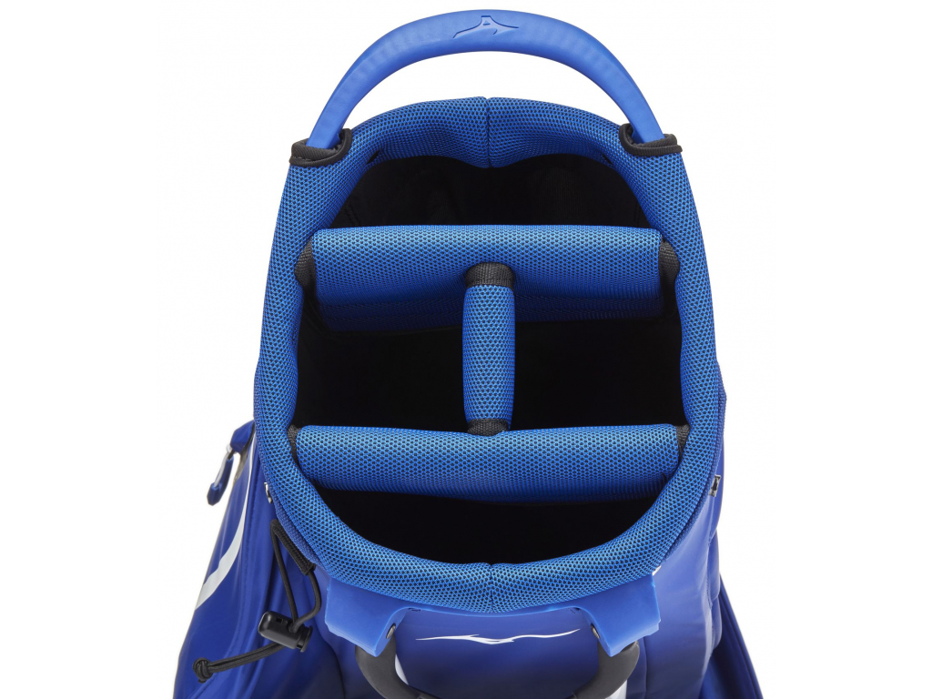 Mizuno BR Dri, Navy, nepromokavý bag