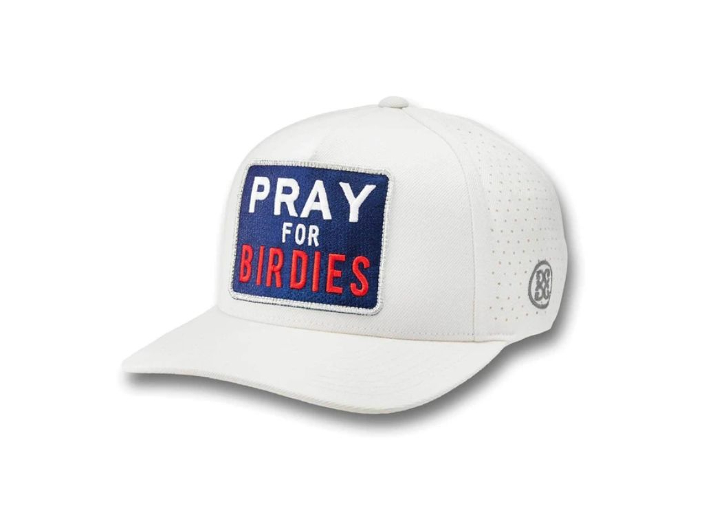 G/Fore Pray for Birdies, Snow