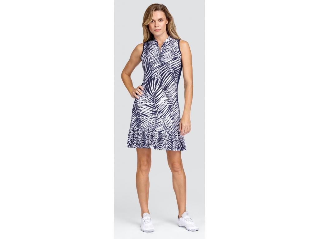 Tail Nabila Sleeveless Dress, Palma Night
