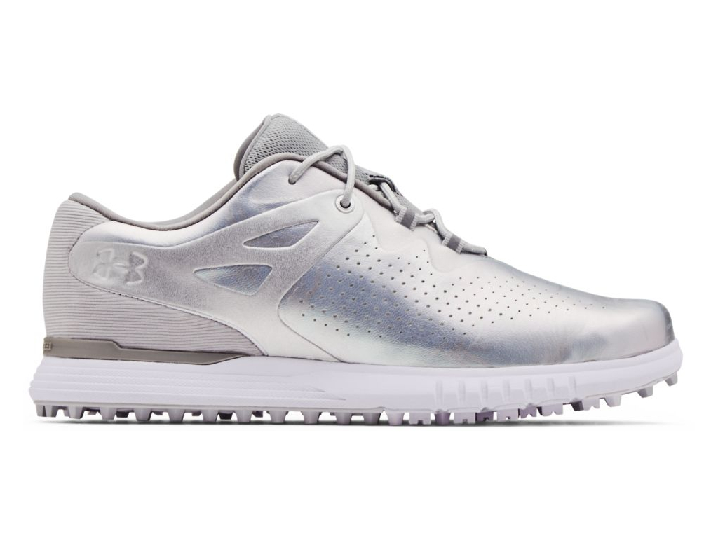 Under Armour Charged Breathe SL, White, White