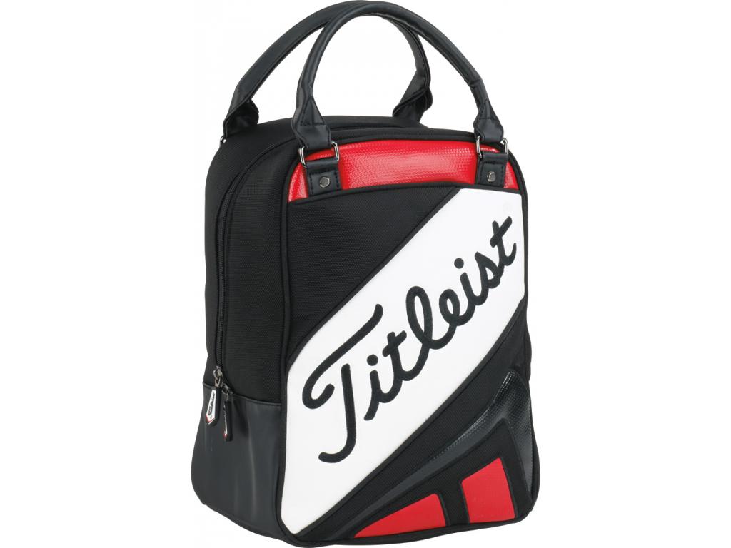 202 titleist practice ball bag