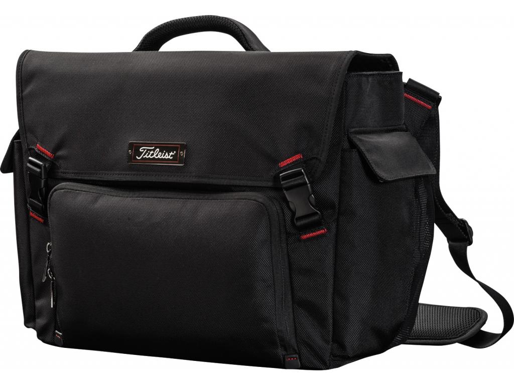 205 titleist professional messenger bag