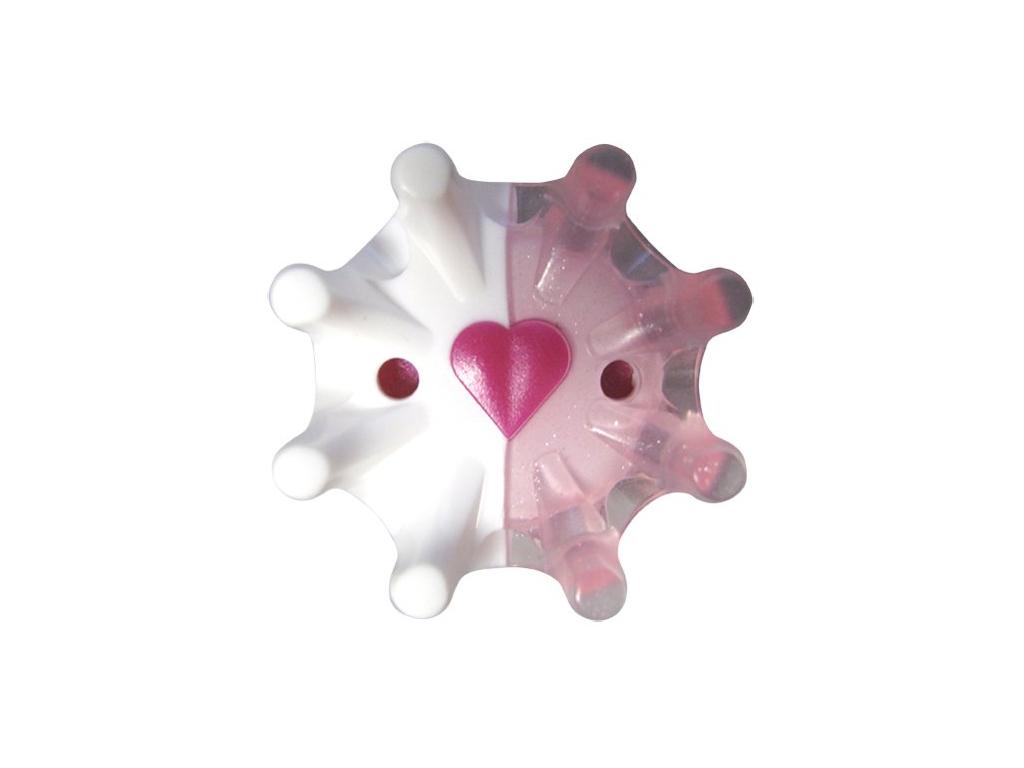 2110 softspikes pulsar heart kit fast twist