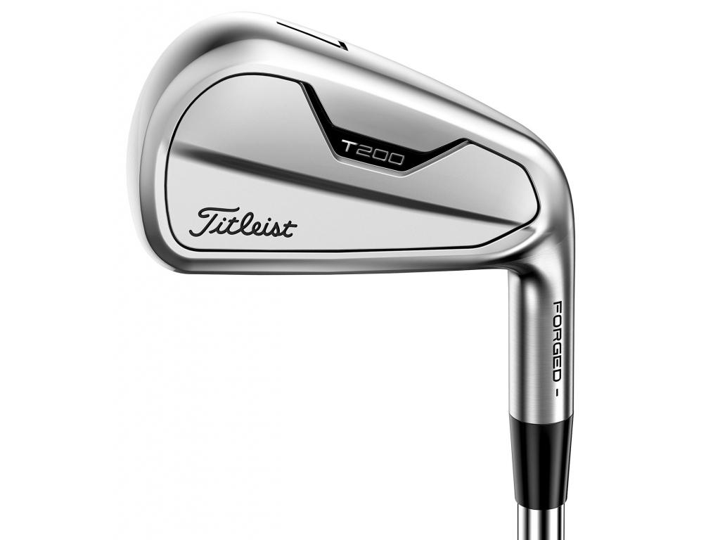 Titleist T200, golfová železa pro muže