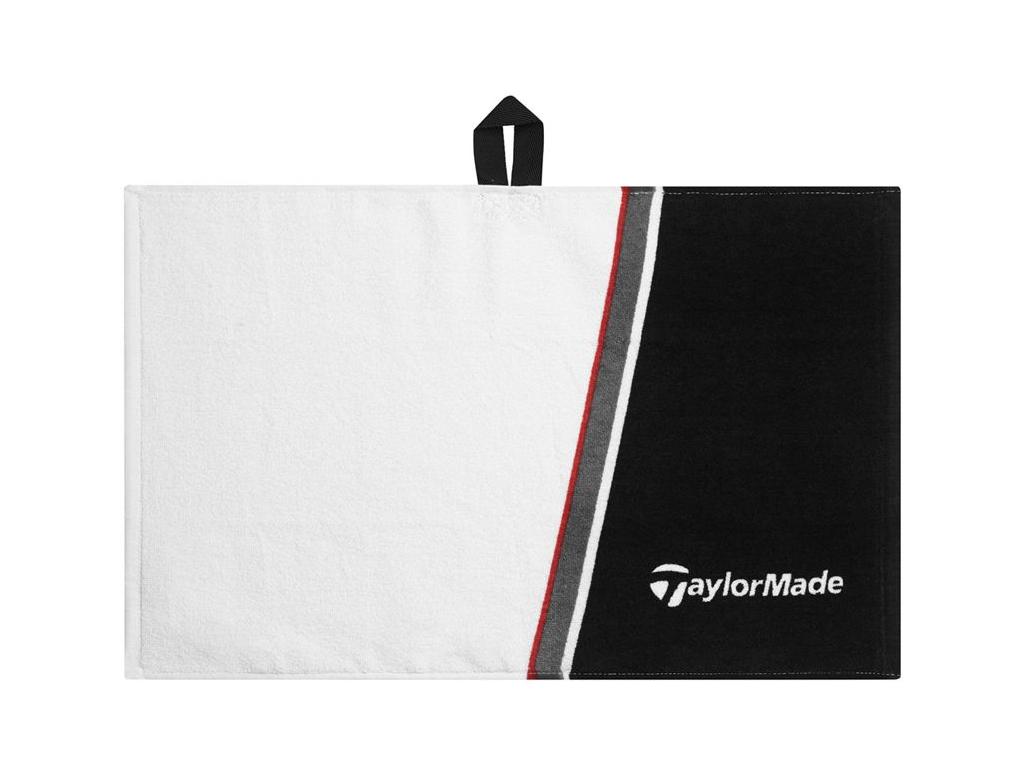 TaylorMade Cart, Bílá, Černá, Šedá