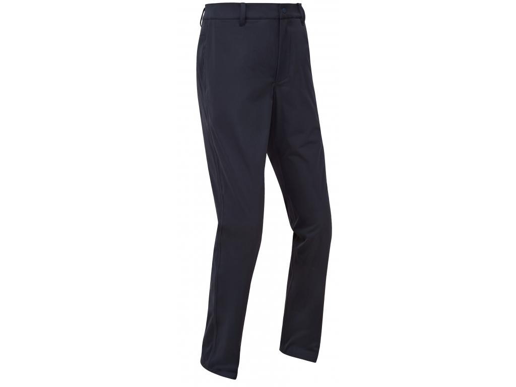 FootJoy HydroKnit Trouser, Marine, golfové kalhoty do deště, pro muže
