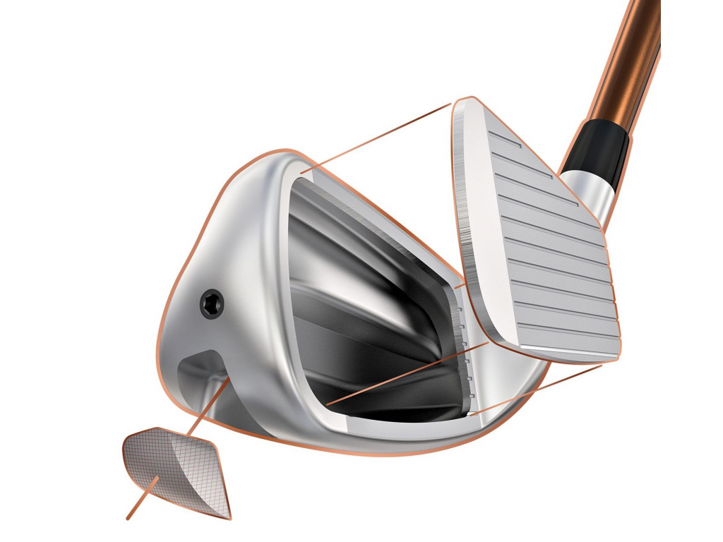 Ping G400 Crossover pro muže