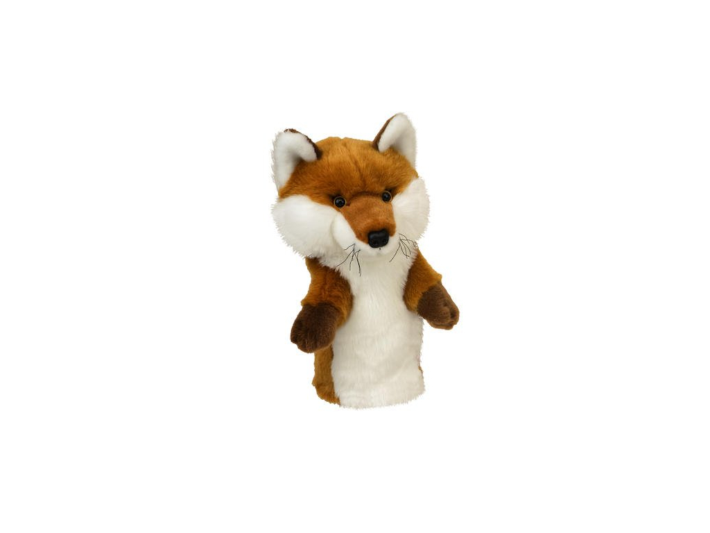 phoca thumb l Fox