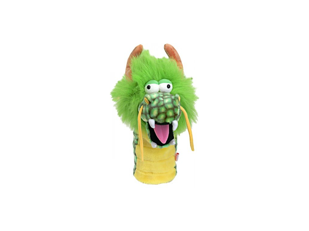 phoca thumb l dragon green