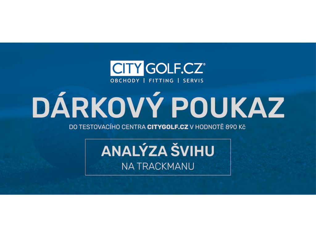 Citygolfcz poukaz analyza