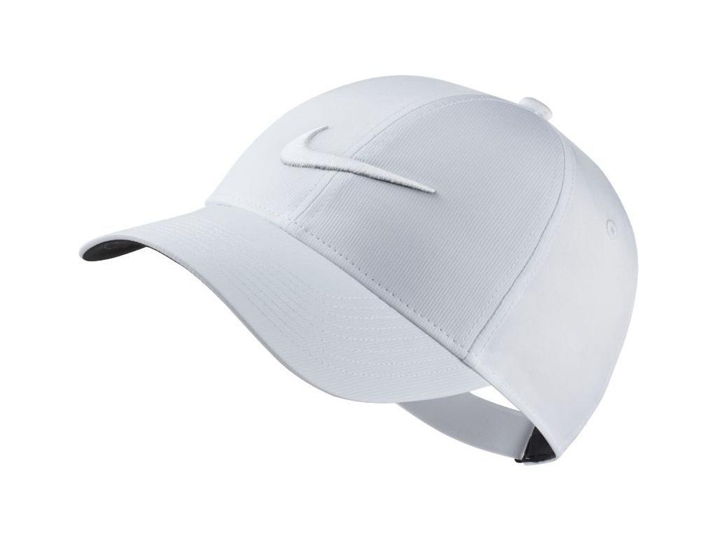 Ladies L91 Cap, White