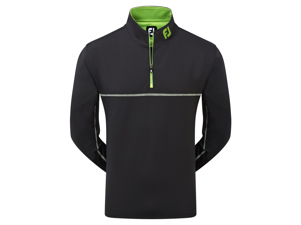 FootJoy Jersey Chillout Extreme, Black