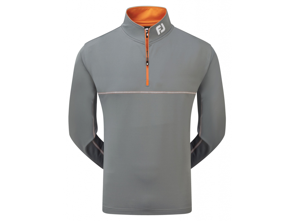 FootJoy Jersey Chillout Extreme, Grey