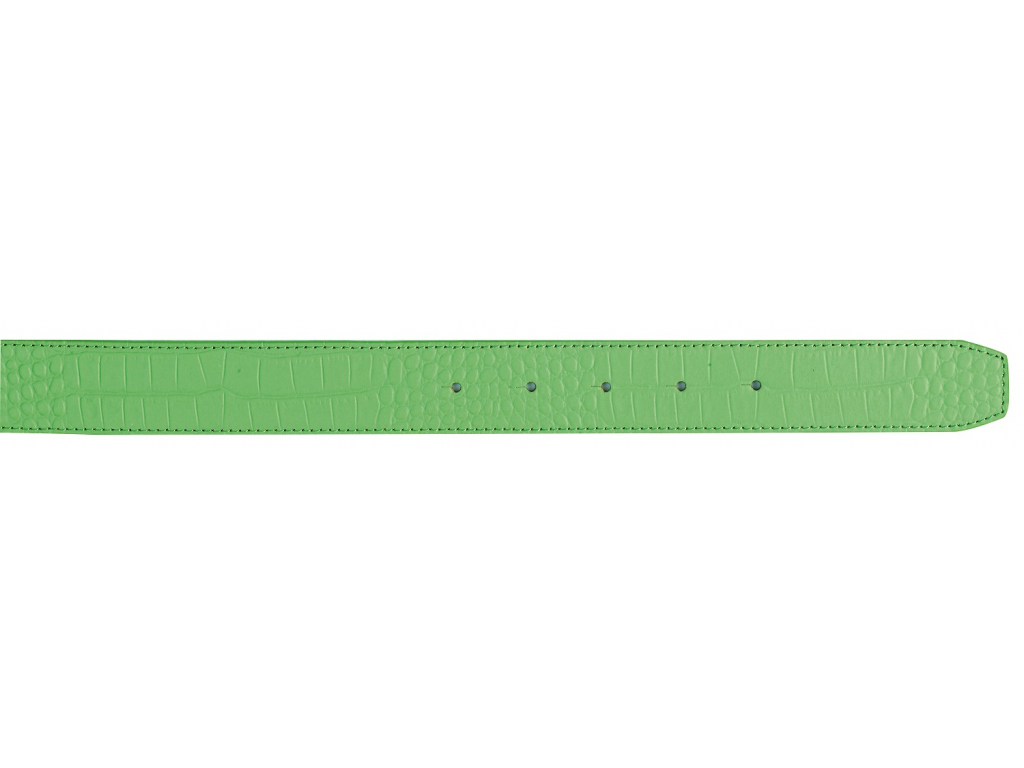 FootJoy Croc Belt, Mint