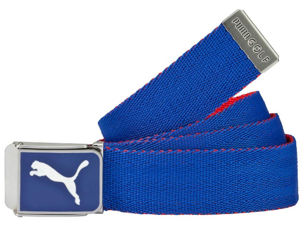 Puma Cuadrado Web Belt, Surf the Web