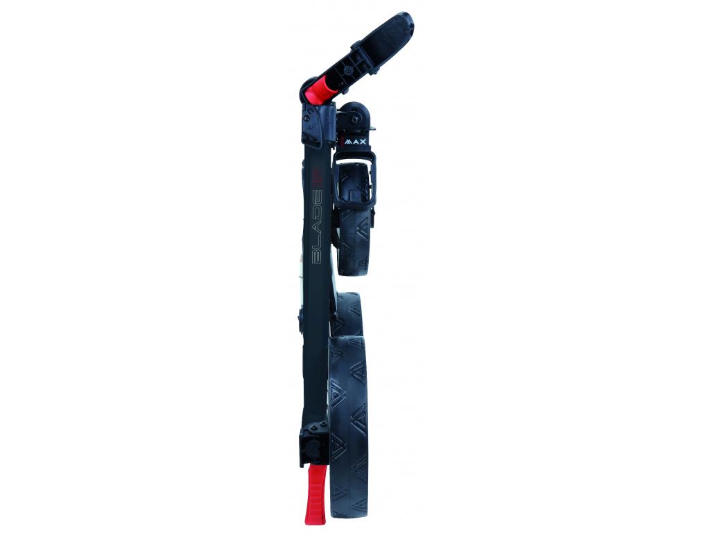 BigMax Blade IP, Černý, Červený
