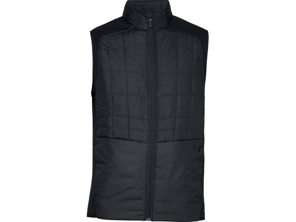 Under Armour Elements Insulated Vest, Černá