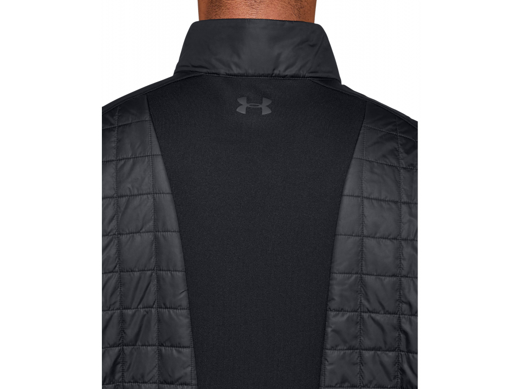 Under Armour Elements Insulated Vest, Černá