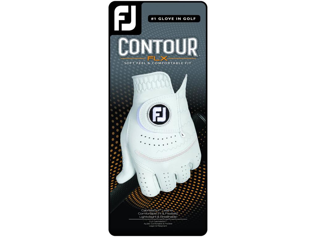 FootJoy Contour FLX, pro muže, na levou ruku