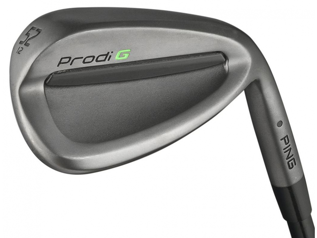 Ping Prodi G Wedge, Green, pro juniory