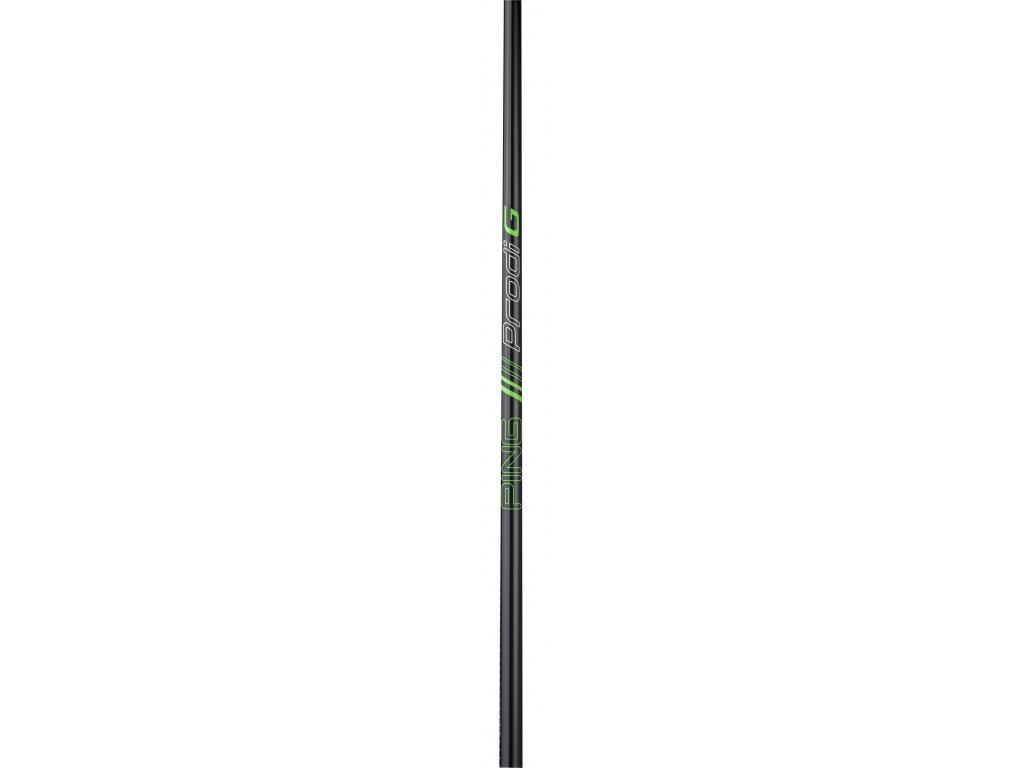 Ping Prodi G Driver, Green, pro juniory  Doporučená výška: 145 cm až 160 cm