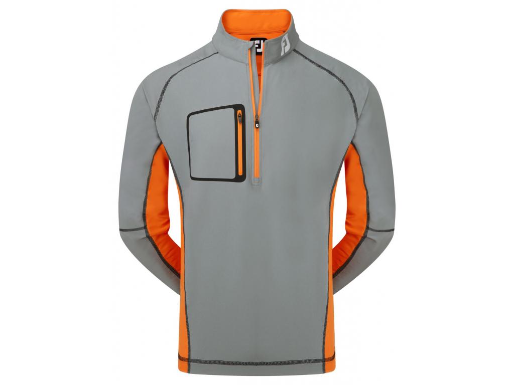 FootJoy Wind Shell, Orange