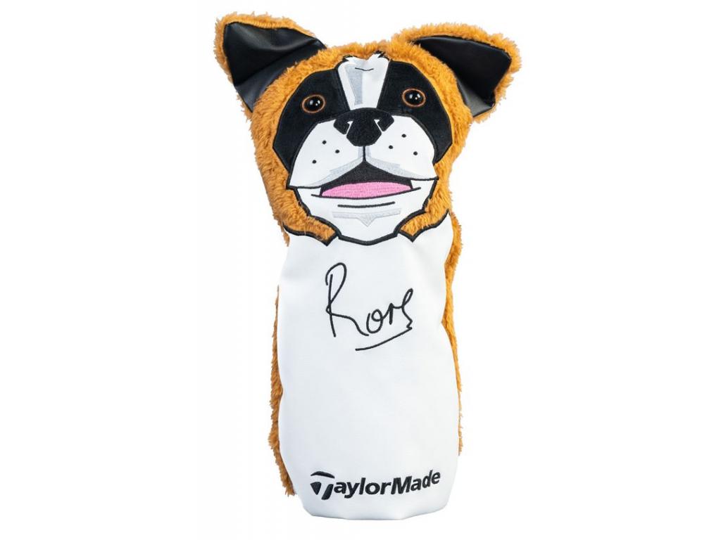 TaylorMade Rory Junior 8 Plus, pro holky  Doporučená výška: 132 cm až 152 cm
