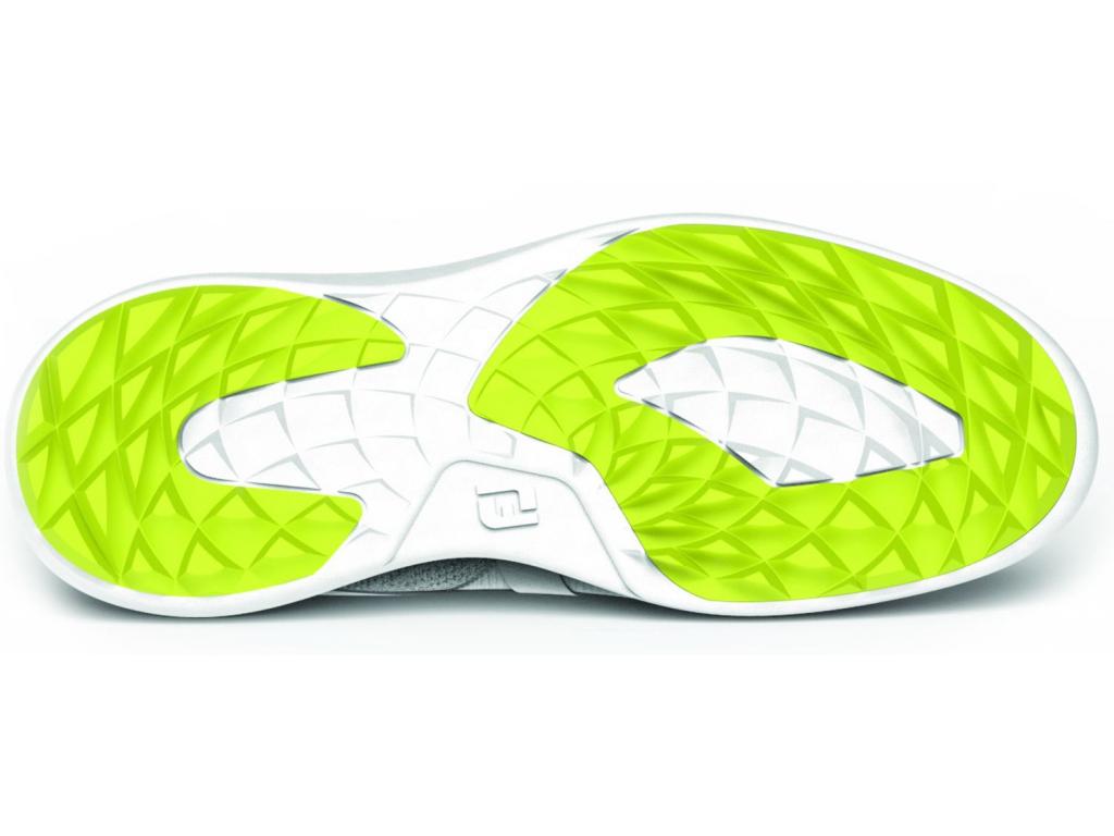 FootJoy Flex SL, White, Grey