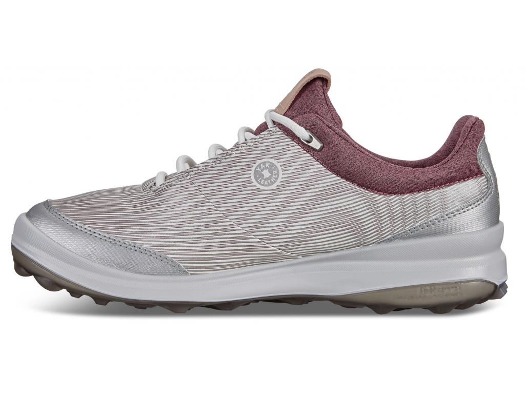 Ecco Biom Hybrid 3, pro ženy, White, Silver