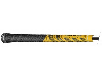Golf Pride MCC, Černý, Žlutý